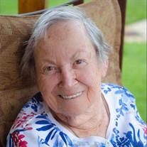 Mrs. Pearl Bromberg