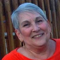 Leslie Dianne Messing