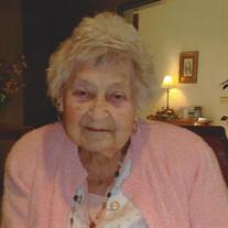 Ethel Naomi Weitkamp