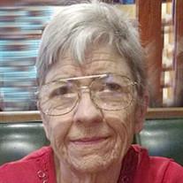 Julia Mae Fraley
