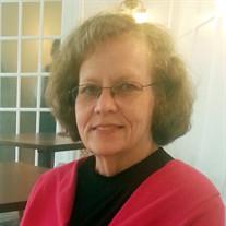 Christine Beth Muhlhammer