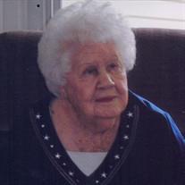 Martha Pontius