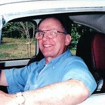 Mr. Fritz Altmann