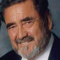 Joe C.  Perea