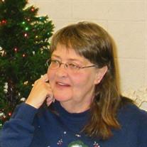 Barbara A. Broberg