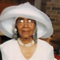 Mrs. Vadie Bell Abner