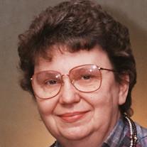 Barbara Lee Seeger