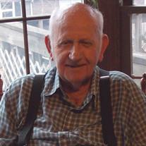 Robert Olen Barr