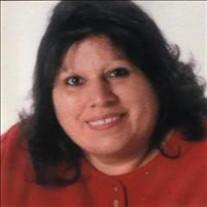 Teresa P. Sanchez