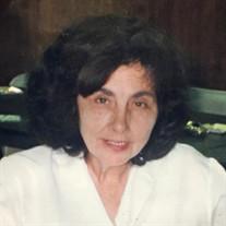 Martha D. Jones