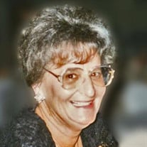 "Patricia ""Patti"" Ann Knight"