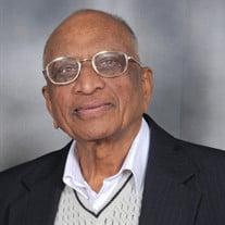 Mr. Ramanlal P. Patel of Schaumburg