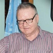 Mr. John Kenneth Cozier Jr.