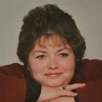 Sandra M. (Burkett) Johnson