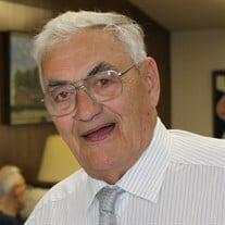 Larry L. Roberts