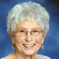 Margaret  Louise Moore