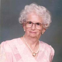Dorothy W. Jones