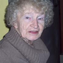 Margaret Ann Dall