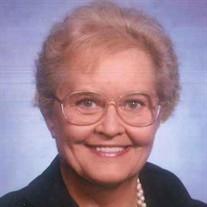 Mary Ann Hendrickson Smith