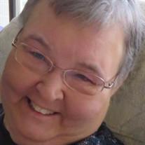 Merridy Elizabeth Loewen