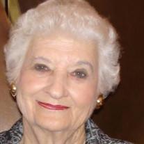 Mrs.  Doris  Knight Lorig