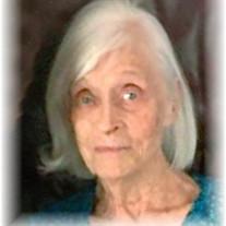 Ramona Jordan Bennett
