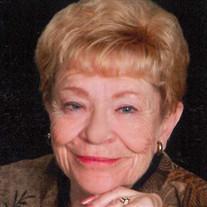 Sandra Sue May