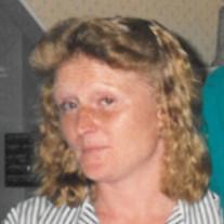 Tracy Mae Wehrkamp