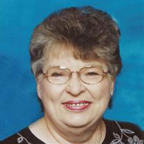 Mimi A. Binkele