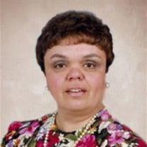 Deborah Lynn Wright-Nantel
