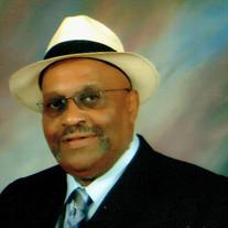 William M. Mackey