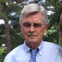 Ray Melton