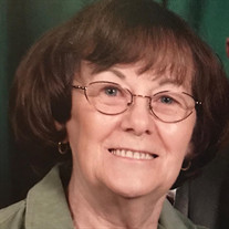 Mary Jean Lindhorst