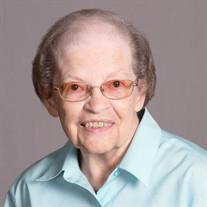 Bonnie Forey