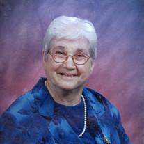 Opal Ernestine Slack
