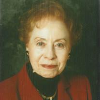 Ofelia M. Davila