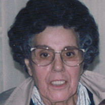 Mary Imbrescia