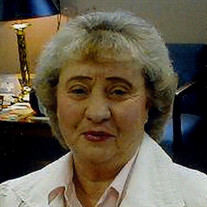 Mable Bryant Pedigo