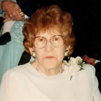 Ruth Evelyn Kornacki