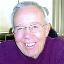 "Charles ""Chuck"" Livingston"