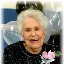 Ms. Dorthy Grace Smith