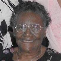 Mary Margaret Jackson