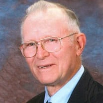 Eugene Jakie Larsen