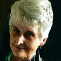 Janet S VanZant