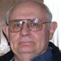 Donald V. Lewis