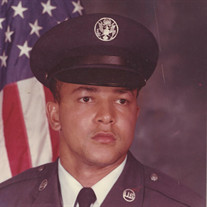 Ervin Gibson Jr.