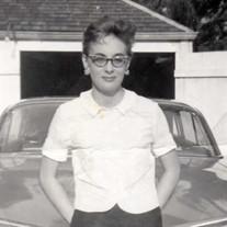 Mrs. Wanda Jo Rayon