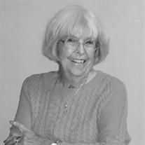 Bette Gough Slade