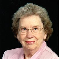 Mrs. Martha Sue Morris