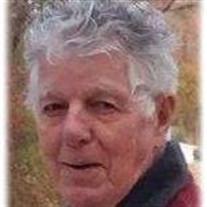 Cecil Bradford Scruggs, 79, Waynesboro, TN